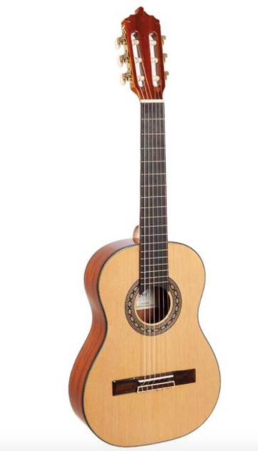 - Artesano Estudiante XA 1/2 Klasik Gitar