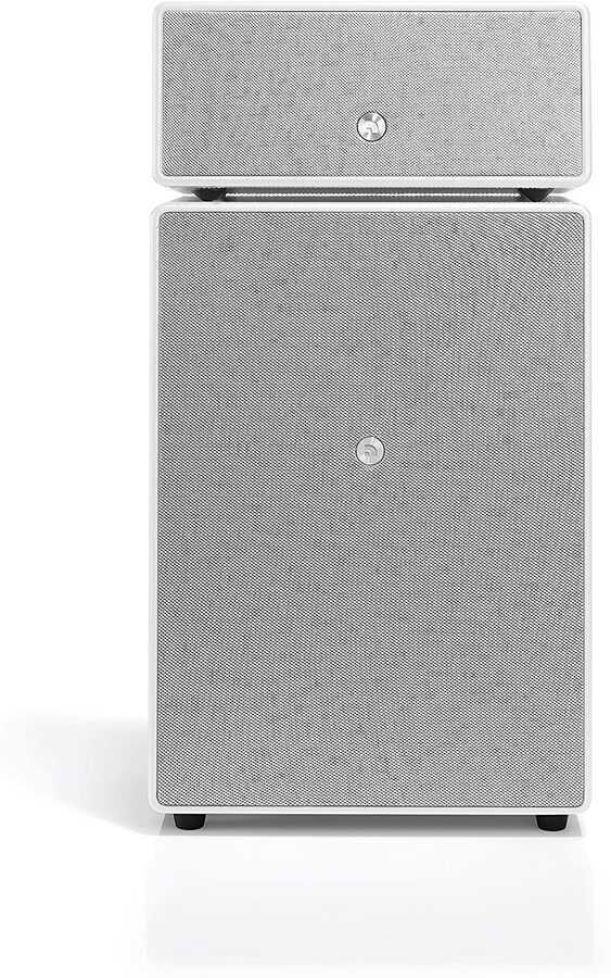 - Audio Pro Drumfire Multiroom Bluetooth Hoparlör (Beyaz)
