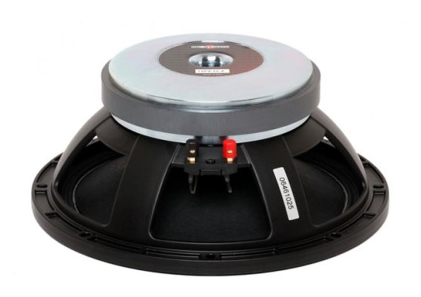 - B&C Speakers 12 PE32 12'' 500W max 50-4000 Hz Mid Bass Çıplak Hoparlör