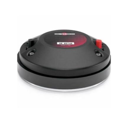 - B&C Speakers DE 75TN 2'' 110/220 Watt 0.5-18 kHz Tweeter