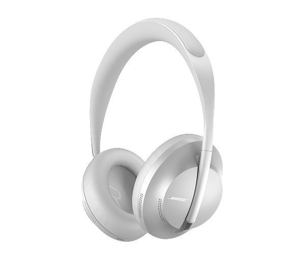 - Bose Noise Cancelling Headphones 700 (Silver)