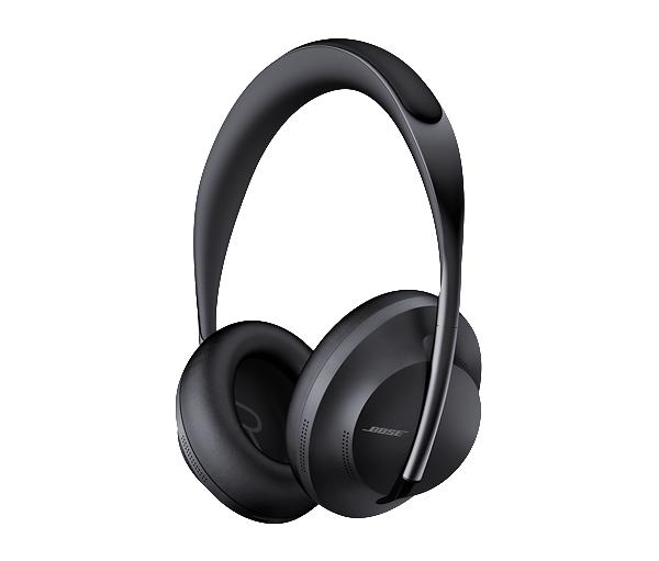 - Bose Noise Cancelling Headphones 700 (Siyah)