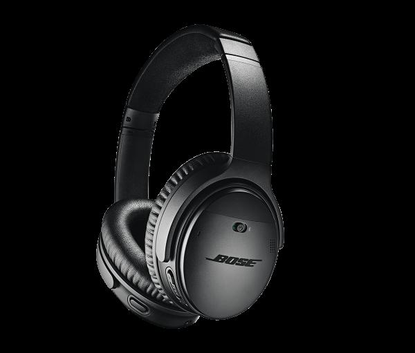 - Bose QuietComfort 35 II Wireless Kulaklık