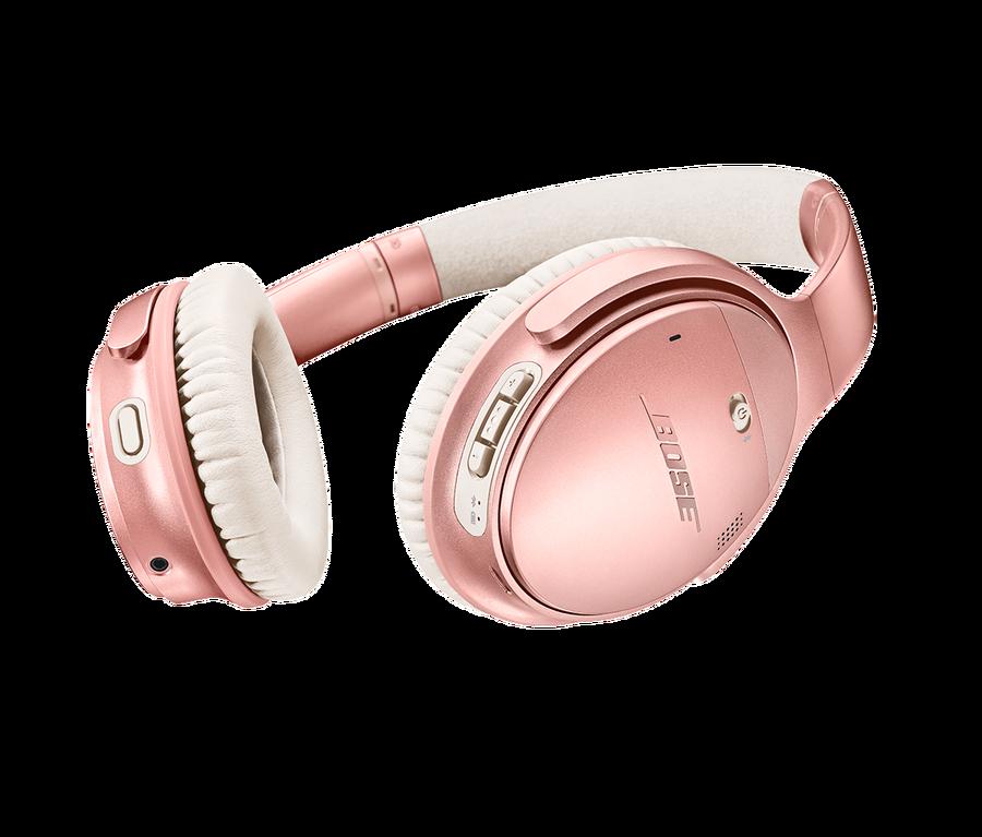 - Bose QuietComfort 35 II Wireless Kulaklık (Rose)