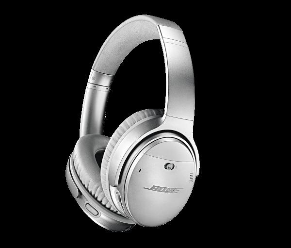- Bose QuietComfort 35 II Wireless Kulaklık (Silver)