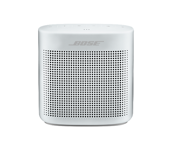 - Bose SoundLink Color II Bluetooth Hoparlör (Beyaz)