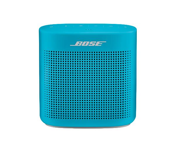 - Bose SoundLink Color II Bluetooth Hoparlör (Turkuaz)