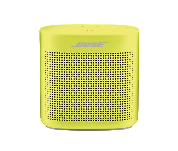 - Bose SoundLink Color II Bluetooth Hoparlör (Sarı)