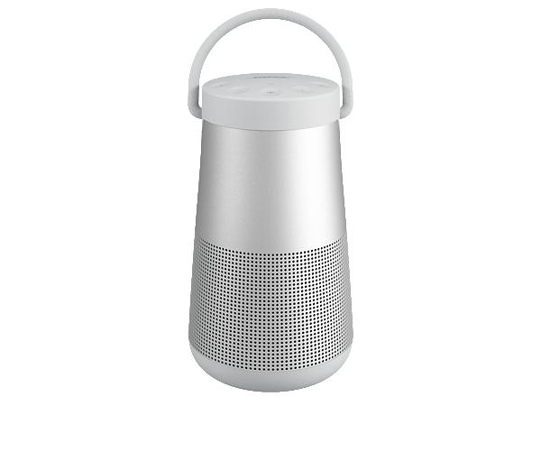 - Bose SoundLink Revolve Plus Bluetooth Hoparlör (Silver)