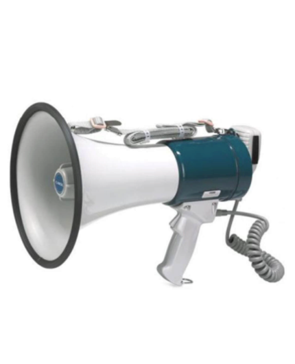 - Carol EPM-367 S 35 Watt Sirenli Mike Mikrofonlu Megafon