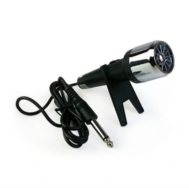 - Carol MDM – 205 Y Kablolu Mini El Mikrofonu