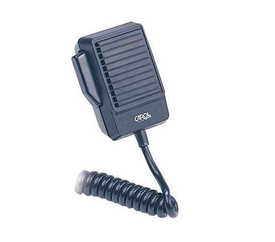 - Carol MDM-360 Bas Konuş Mikrofon