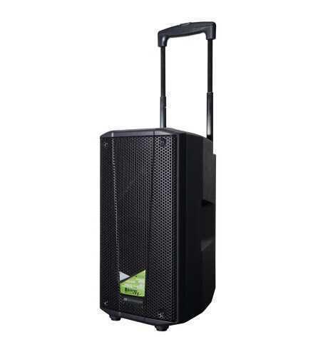 - dB Technologies B-HYPE HT MOBILE Taşınabilir Aktif Hopar Set