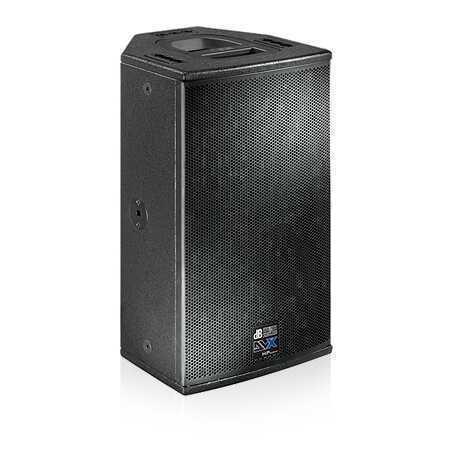 - dB Technologies DVX-D10 HP 10'' Aktif Hoparlör