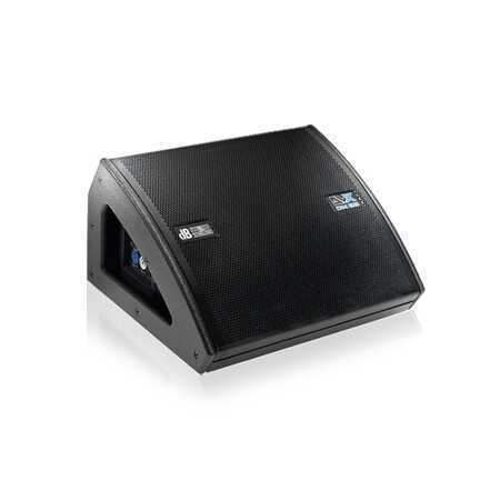 - dB Technologies DVX-DM28 2 Yollu Aktif Sahne Monitörü