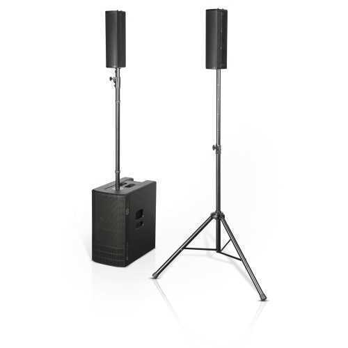 - dB Technologies ES-1203 Subbass Paket Ses Sistemi