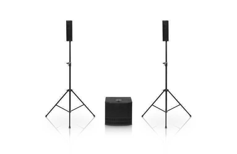 - dB Technologies ES-503 PA Stereo Sistem