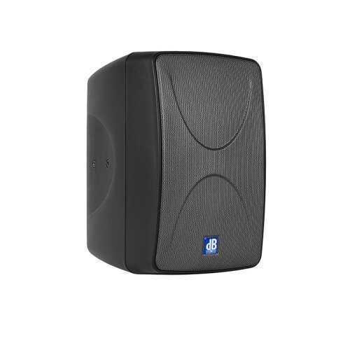 - dB Technologies K-300 2x6.5'' 300W Aktif Duvar hoparlörü