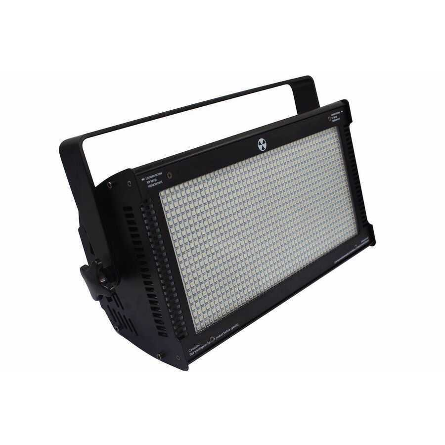 - Gy-Hitec GY-001RGB 1000 Watt Strobe Light RGB LED