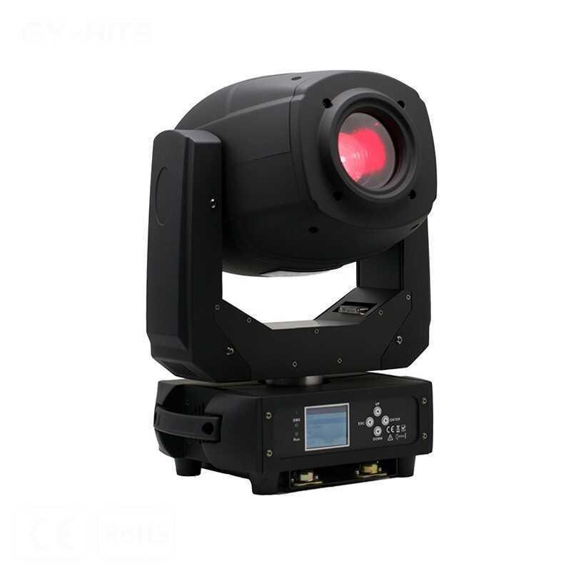 - Gy-Hitec GY-C4 230W Led Spot Zoom
