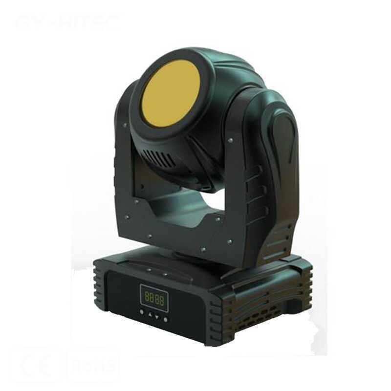 - Gy-Hitec HM-BM60 60 Watt Beam LED Moving Head