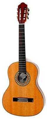 - Höfner Carmencita HC504-1/4 Klasik Gitar