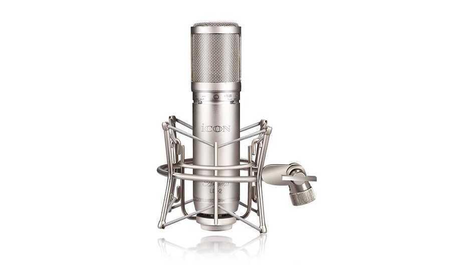 - ICON Artemis LD-2 Condenser Stüdyo Mikrofonu