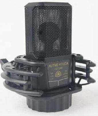 - Lea L-240 Condenser Mikrofon