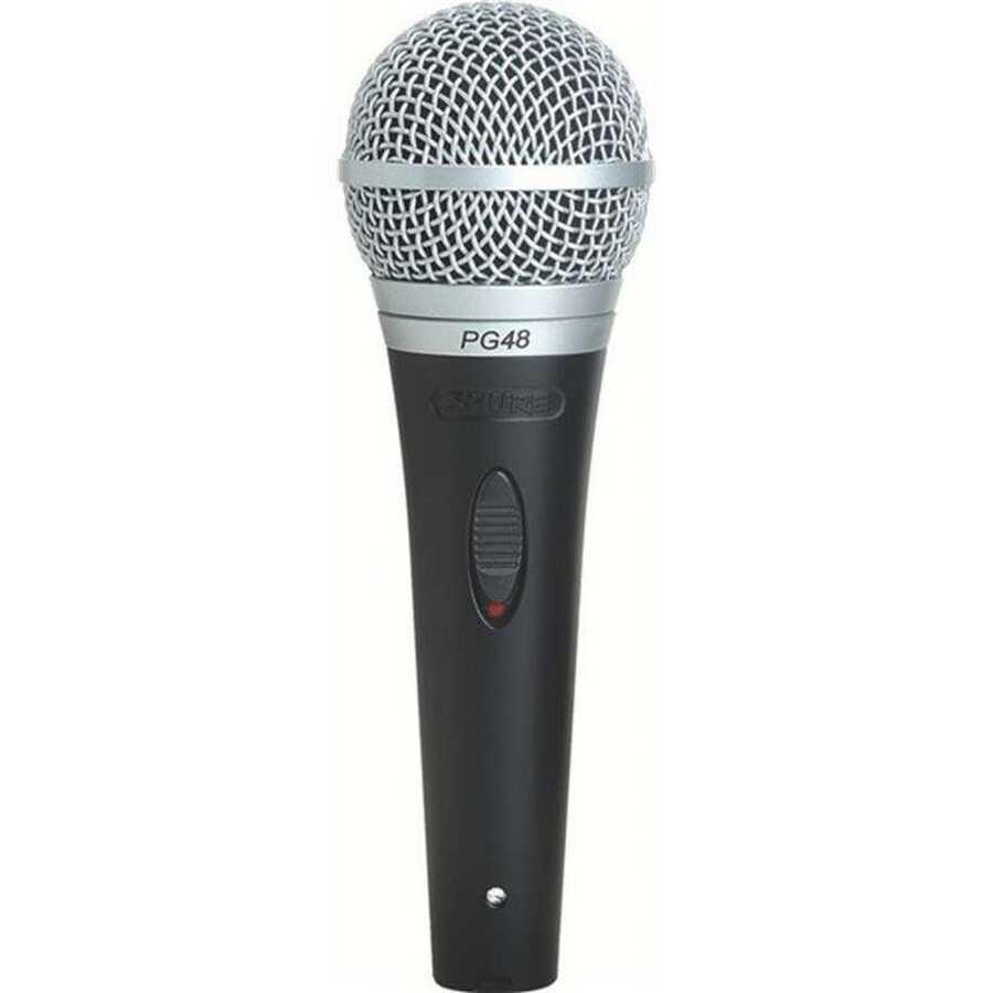 - Lentus PRO-1100C Kablolu Condenser El Mikrofonu