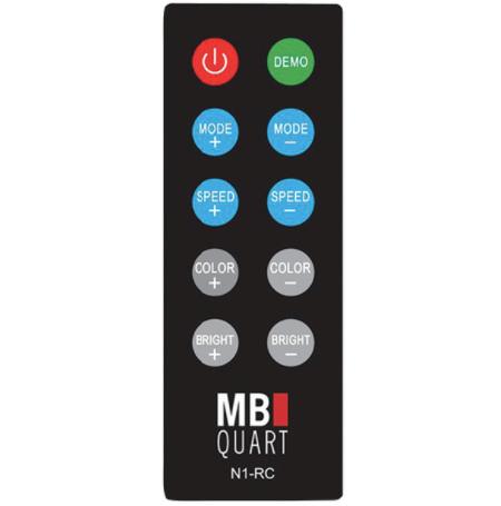 - Mb Quart N1-RC Light Remote Control
