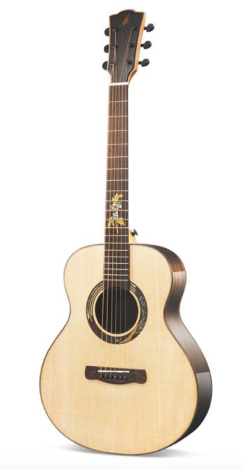 - Merida Alcazaba A-18GS Akustik Gitar