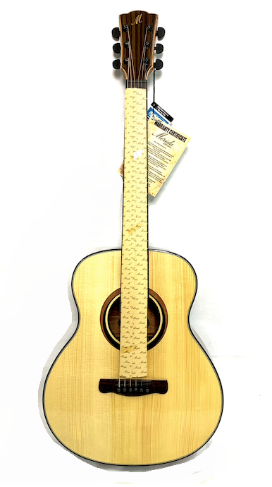 - Merida Cardenas C-16GS Akustik Gitar