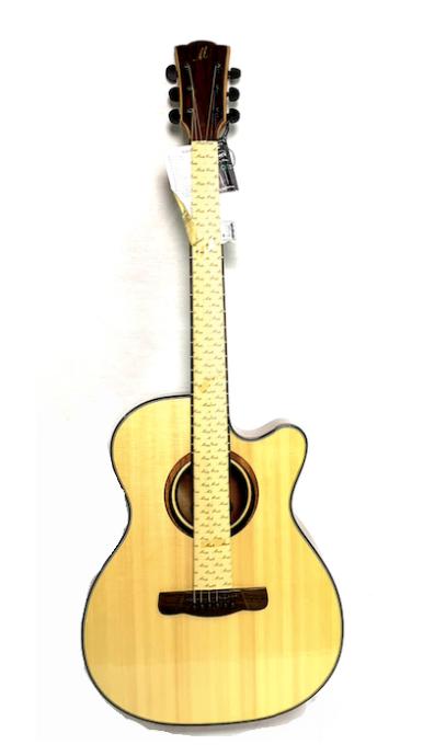 - Merida Cardenas C-16OMCES Elektro Akustik Gitar