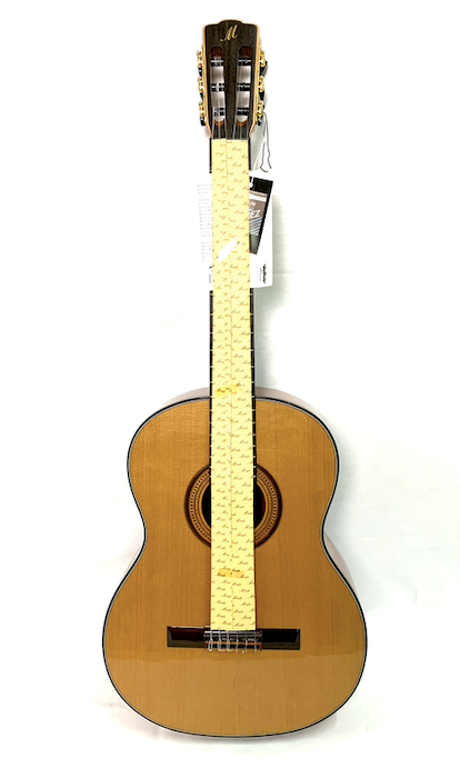 - Merida Cardenas C-17OMCES Elektro Akustik Gitar