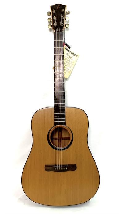- Merida Cardenas C-18D Akustik Gitar