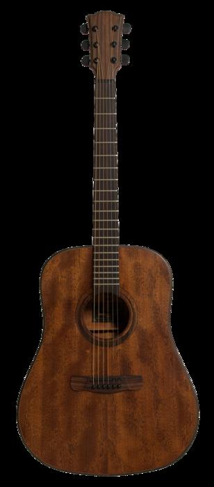 - Merida Cardenas C-25D Akustik Gitar