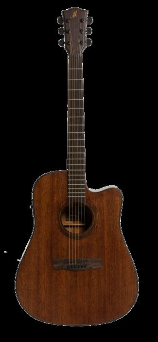 - Merida Cardenas C-25DCES Elektro Akustik Gitar