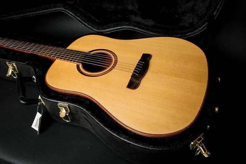 Merida Cardenas C-39D Akustik Gitar