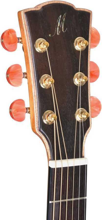 Merida Diana DG-15SPOMCES Elektro Akustik Gitar