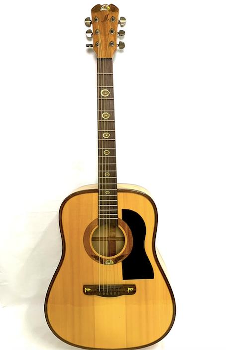 - Merida Diana DG-19D Akustik Gitar