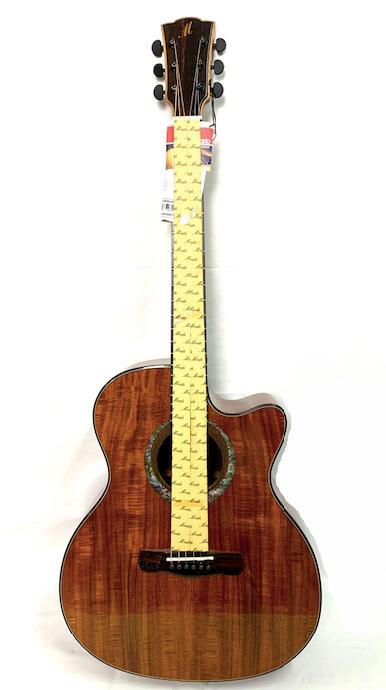 - Merida Diana DG-19DC Akustik Gitar