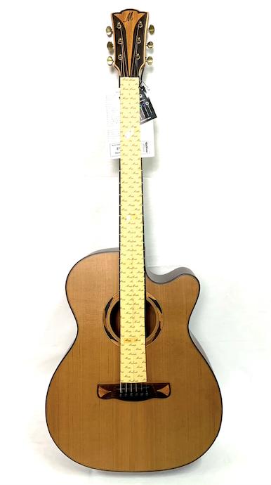 - Merida Diana DG-5KOAGACES Elektro Akustik Gitar