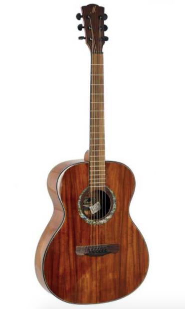 - Merida Diana DG-5KOAOM Akustik Gitar