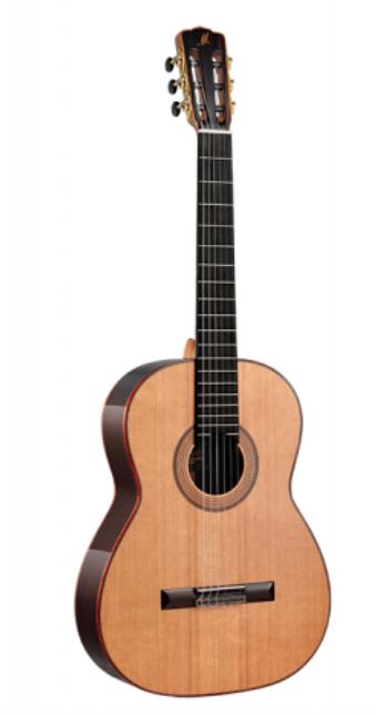 - Merida MASTER-75 Lutier Klasik Gitar