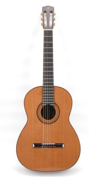 - Merida MASTER-95 Klasik Gitar
