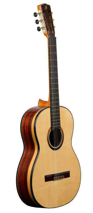 Merida Nueva Granada NG-16 Klasik Gitar