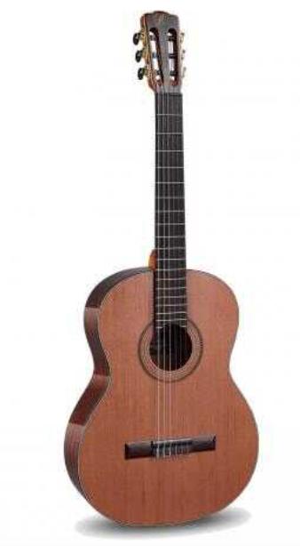 - Merida Trajan T-10 Naturel Klasik Gitar