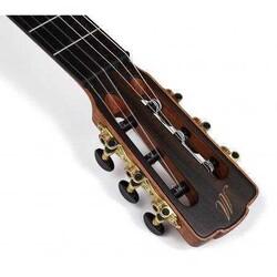 Merida Trajan T-10 Naturel Klasik Gitar - Thumbnail