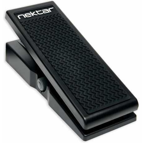 - Nektar NX-P Universal Expression Pedal