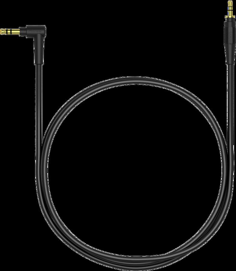 - Pioneer DJ HC-CA0403 / HRM-7, HRM-6 ve HRM-5 Kulaklıklar için 1,2 Metre Düz Kablo